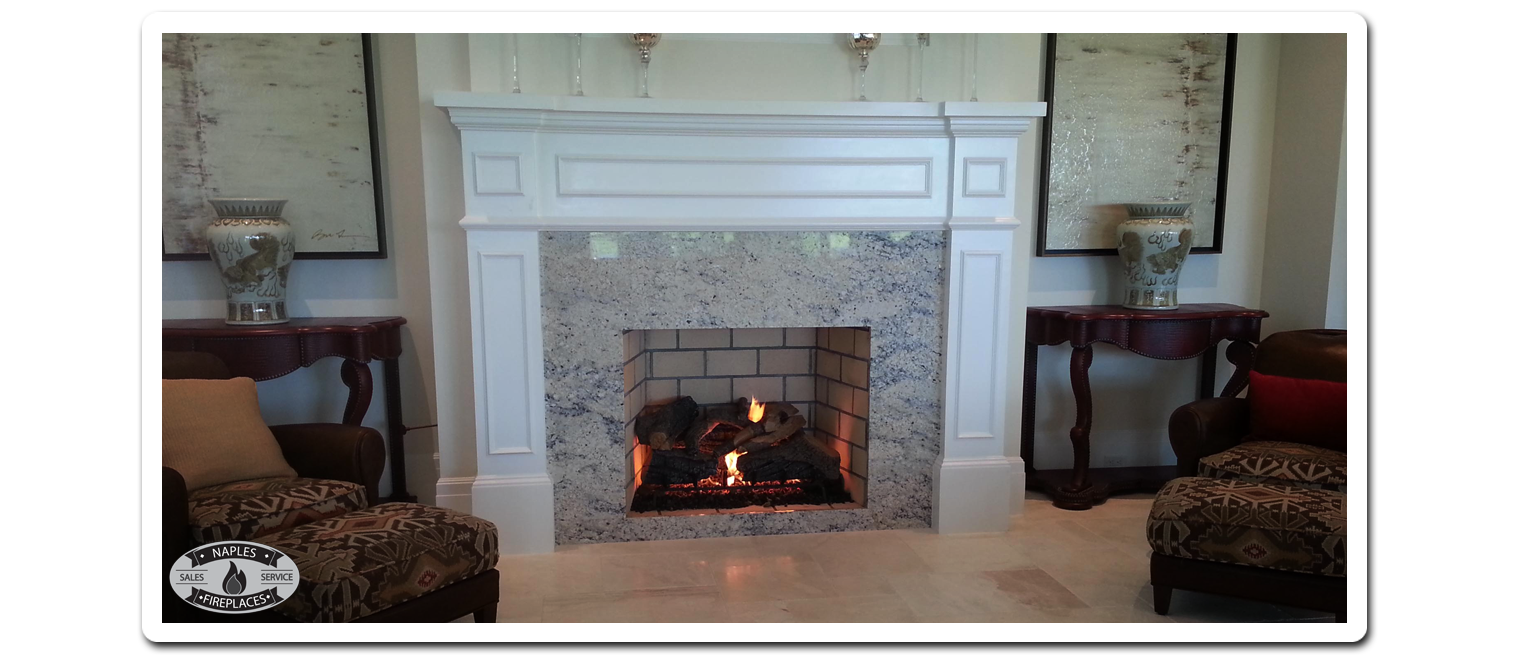 Naples Fireplaces Sales Service Repair
